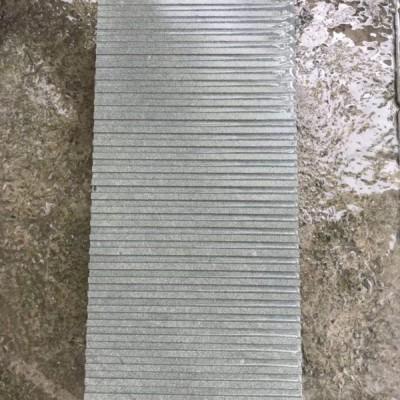 达州青石表面凹凸拉丝效果
