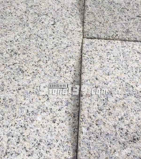 菊花黄荔枝板石材