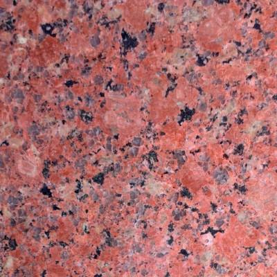 福建光泽红花岗岩G683石材供应