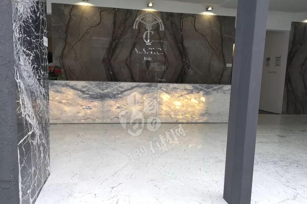 2019第54届意大利维罗纳石材展上的那些精彩美图分享
