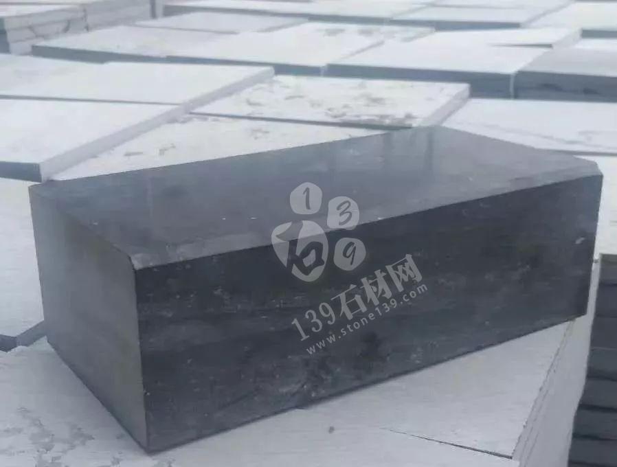 国内那些可以替代福建芝麻黑的黑石产品