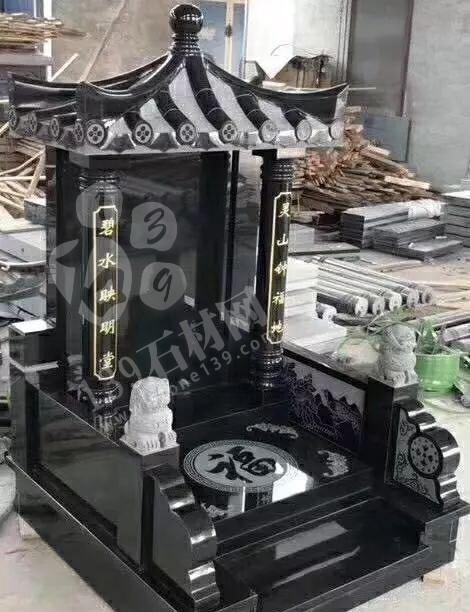 惠安石雕企业在中国土葬墓碑市场的优势介绍