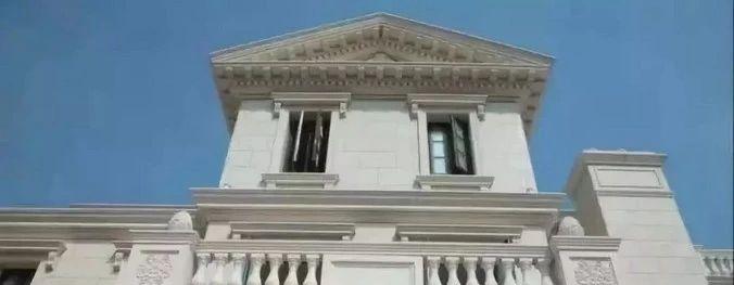 """厦门8.8亿元的""""首富别墅"""",都用了那些石材?"""