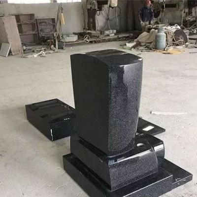 章丘黑墓碑石材