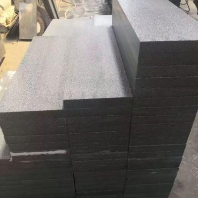章丘黑济南青等黑色和灰色板材