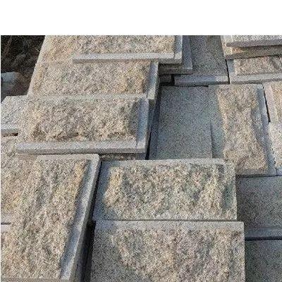 山东锈石蘑菇石