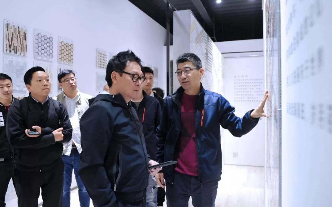 大咖驾到!11月8日,梁志天将现身第20届水头石博会暨石材设计周!