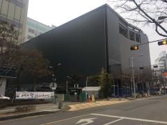 2019韩国工地用石材案例欣赏