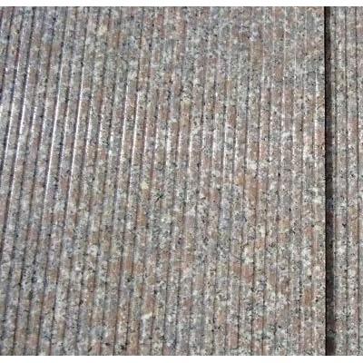 五莲红拉丝面板表面加工效果