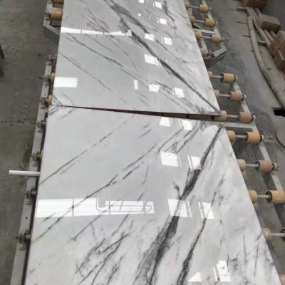 意大利冰玉背景墙