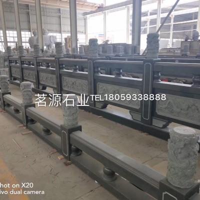 青石护栏厂家批发 四川达州万源石材厂