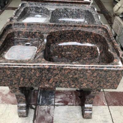 进口花岗岩精品洗衣池