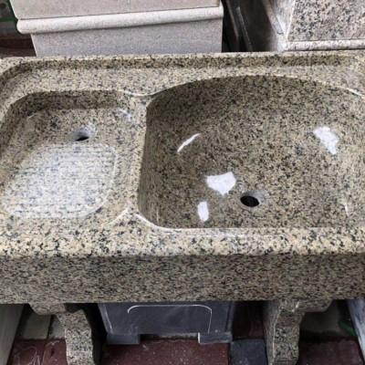 巴兰珠洗衣池 精品磨光洗衣池