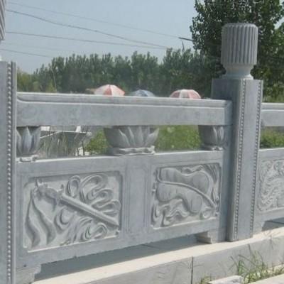 青石栏杆 桥栏杆护栏板