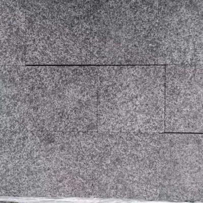 新福鼎黑荔枝面小规格贴墙效果