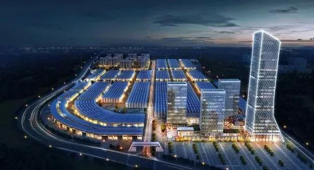 广东湛江市塘蓬石材产业基地最新情况,总投资16.33亿元