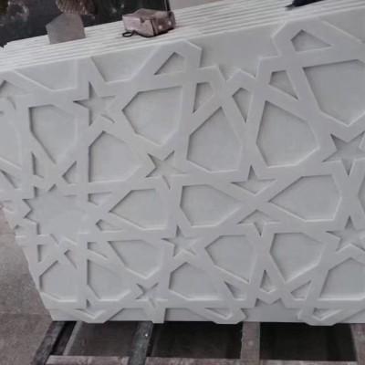 微晶石现代浮雕纹路