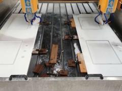 福建水头微晶石台面加工厂