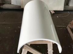 微晶石圆柱弧形板加工厂