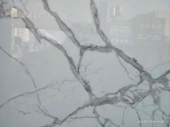 微晶石新品(带纹路模仿天然鱼肚白、雪花白等名贵大理石)