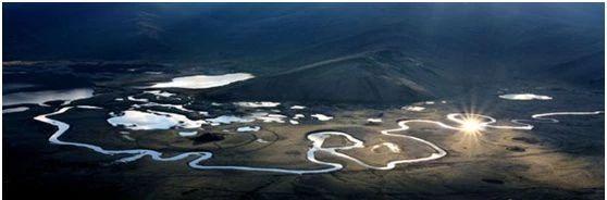 带你领略大美新疆,附新疆产天然石材品种图!