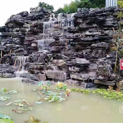 广东自然风景石生产厂家