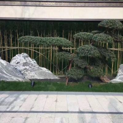 供应庭院景观石泰山石切片