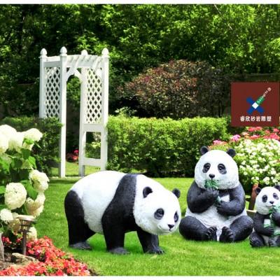 西安雕塑厂供应动物雕塑 昆虫雕塑 仿真雕塑