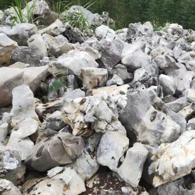 精品白太湖石景石供应