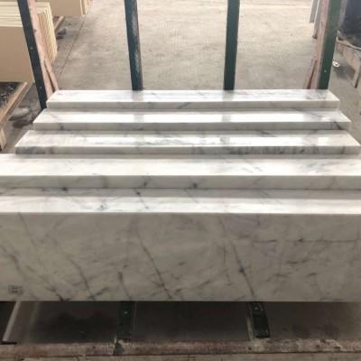 卡拉拉白石材台面板