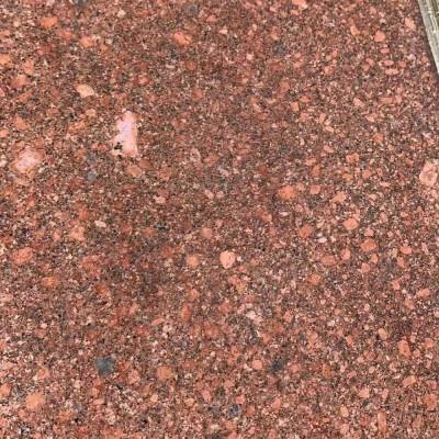 江西仙人红花岗岩样品