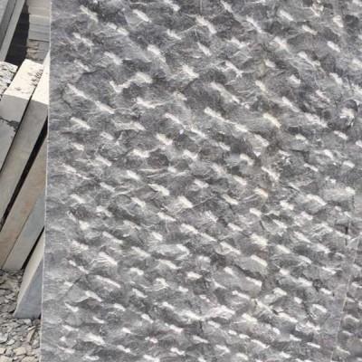 手凿面青石板-细凿面青石板厂家-凿毛面青石板材