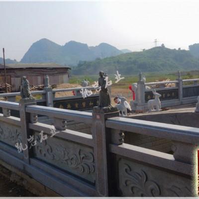 惠安石雕-石栏杆的介绍及它的作用-凯岩石业