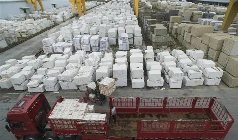 国内9成外贸订单正在悄悄取消,石材订单影响大,未来将...