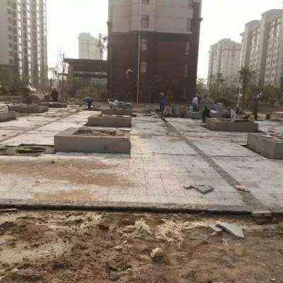 大理石铺装队-石材铺装队伍-济宁嘉德石材有限公司