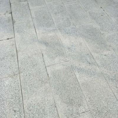 江西芝麻黑地铺石装饰