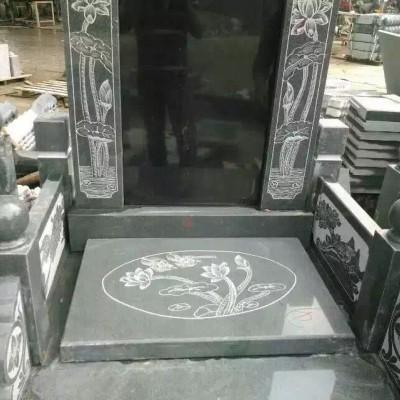 长泰654墓碑石材 墓碑石料供应
