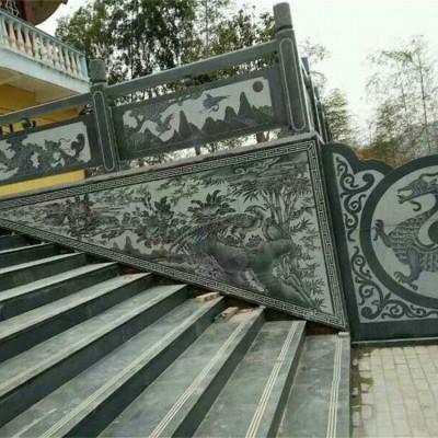 湖南寺庙古建青石装饰