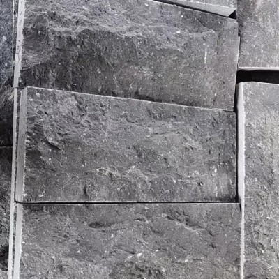 广西黑石自然面