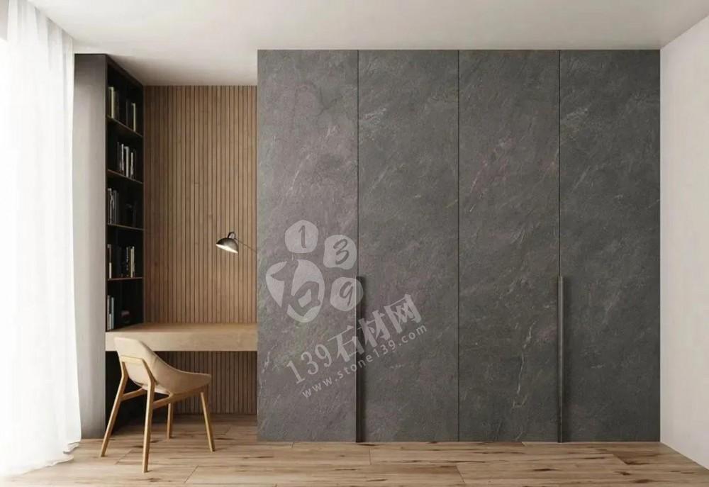 什么是岩板?岩板可用在什么空间?岩板怎样搭配好看?