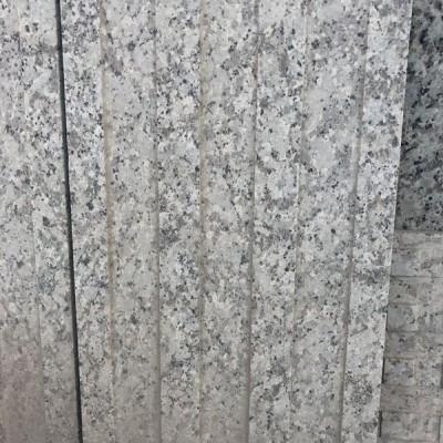 花岗岩市政工程盲人道芭拉白盲条巴拉白盲点定制