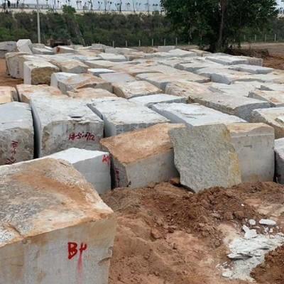 石井红636福建荒料