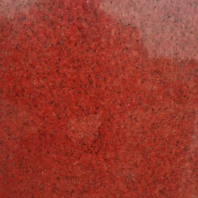 花岗岩染板 小印度红
