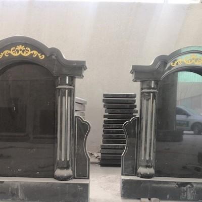 柬埔寨黑墓碑石