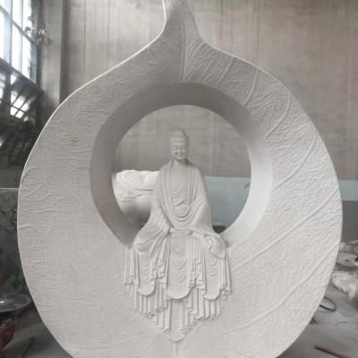 惠安石材佛雕 艺术与文化的完美体现