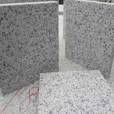 麻城芝麻白样品花岗岩