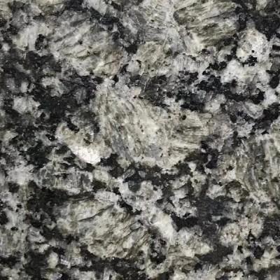 山西冰花绿花岗岩