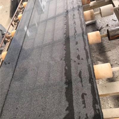 章丘黑60头毛板自动磨光