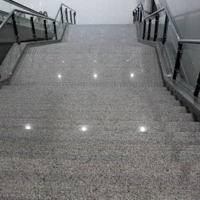 海南芝麻灰楼梯板