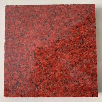 河南石材染红板
